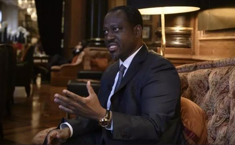 (rfi.fr)Côte d'Ivoire: l'ancien Premier ministre Guillaume Soro condamné à la prison à vie