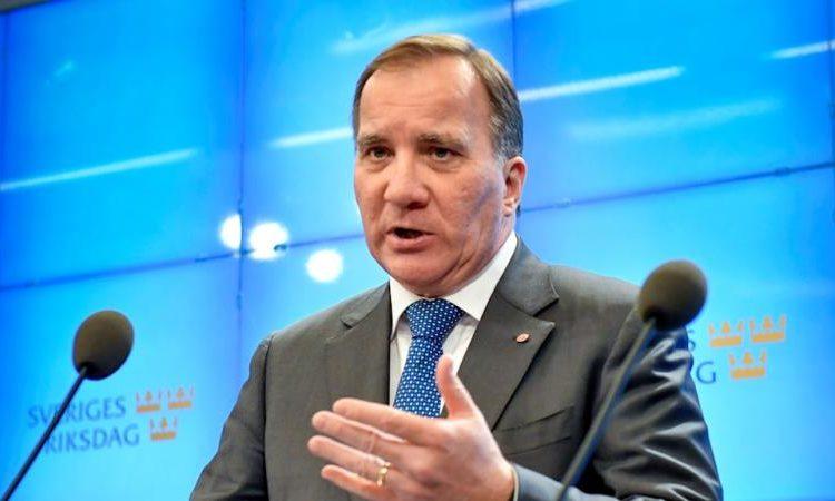 (observateurcontinental)Première fois: une motion de censure contre le Premier ministre suédois
