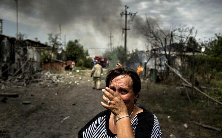 (observateurcontinental)Donbass: l'Ukraine poursuit ses exactions