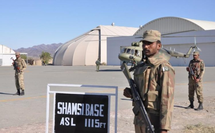 (observateurcontinental)Le Pakistan ferme la porte aux USA