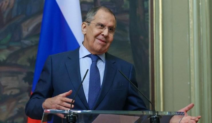 (Reseauinternatinal)Sergueï Lavrov souhaite « mettre fin à la surreprésentation » de l'Occident au Conseil de Sécurité