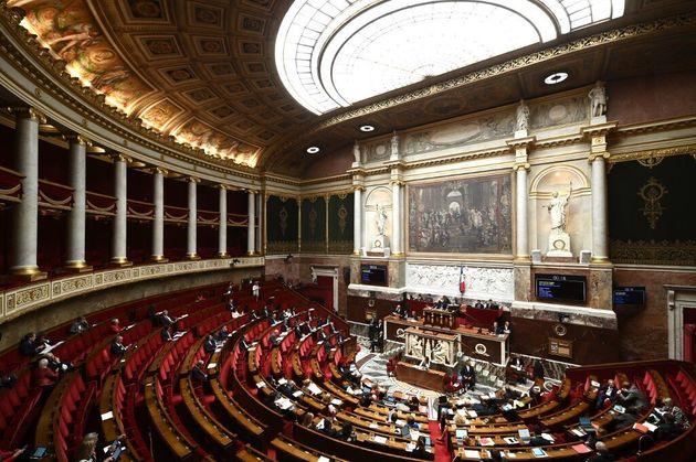 (HuffSpot)La loi bioéthique et la PMA pour toutes définitivement adoptées à l'Assemblée
