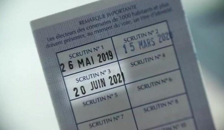 (Reseauinternational)Quelques spécificités du système électoral en France
