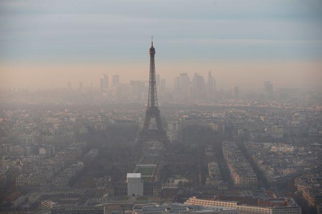 (HuffSpot)Nous votons contre la loi Climat qui ne permet pas de faire face à l'urgence climatique