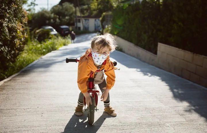 (HuffSpot)Confinements: une étude alerte sur la santé physique et mentale des enfants