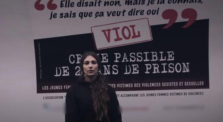 (mouv.fr)Ces sujets sur lesquels on aimerait voir les rappeurs s'engager plus : les violences faites aux femmes
