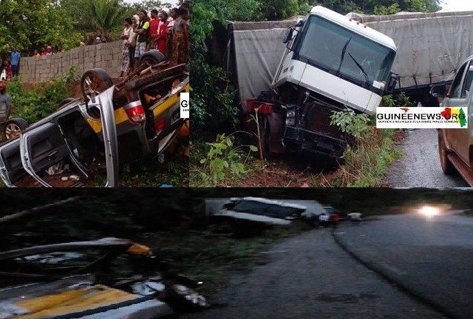 (Guineenews.org)Accident mortel de Boffa-Tanènè : le nombre de victimes s'alourdit !
