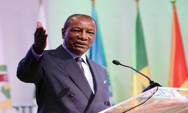 (Guineenews.org)Libération des détenus politiques en Guinée : grâce présidentielle à géométrie variable