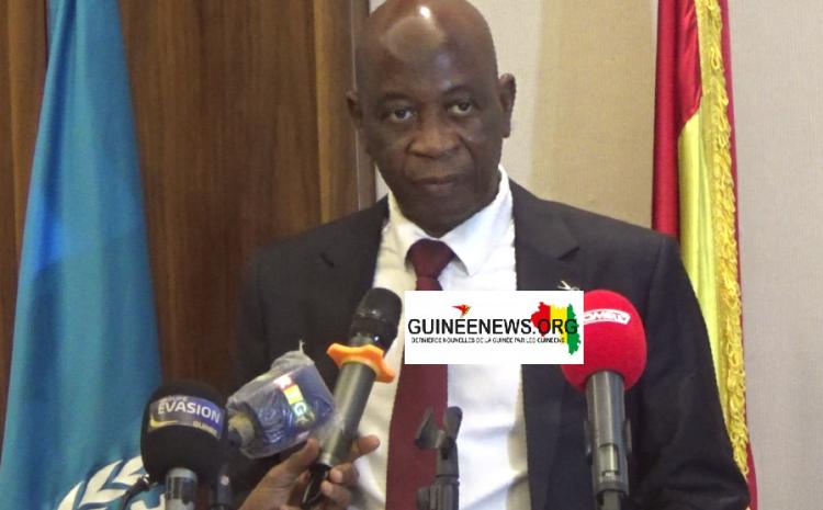 (Guineenews.org)109ème session de la CIT : le ministre Ballo salue la prise en compte des grands enjeux liés au travail