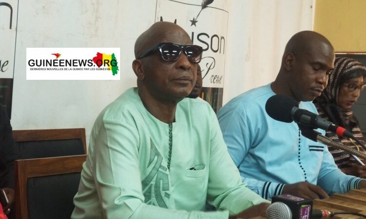 (Guineenews.org)Dialogue : les piques de Fodé Mohamed à Alpha Condé après sa sortie de Boké
