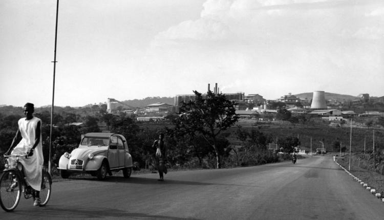(Guineenews.org)La galère des retraités de Friguia – L'ancienne perle économique exsangue (Enquête de Guinéenews)
