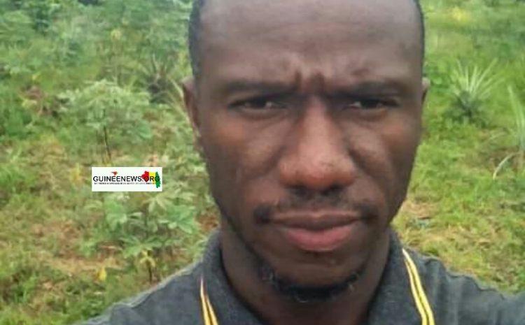 (Guineenews.org)Energie : Ibrahima Tounkara lance un appel aux bonnes volontés pour la réalisation du micro-barrage de Boundo