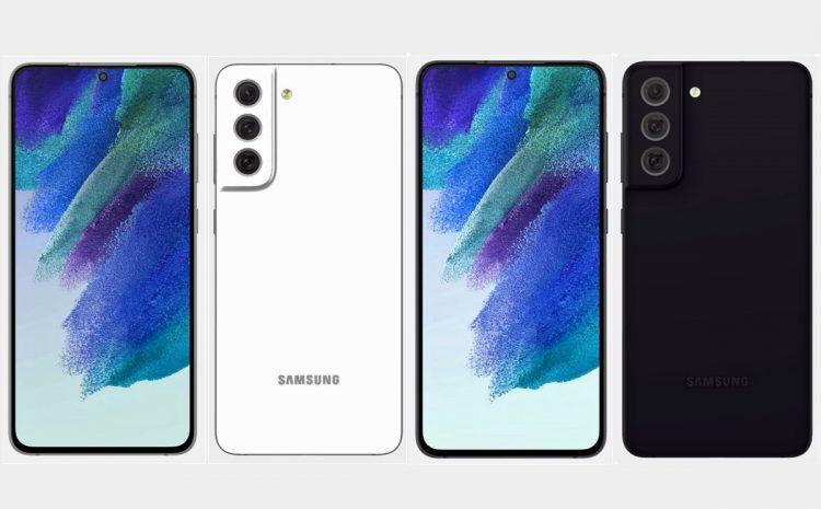 (phonandroid.com)Le Galaxy S21 FE aura une fonctionnalité premium qui n'existe même pas sur le S21 Ultra