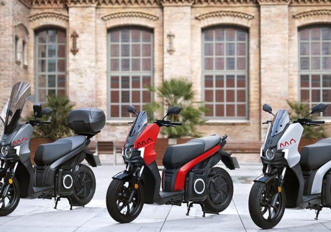 (phonandroid.com)Essai Seat MO eScooter 125 : le premier scooter électrique de la marque tient ses promesses