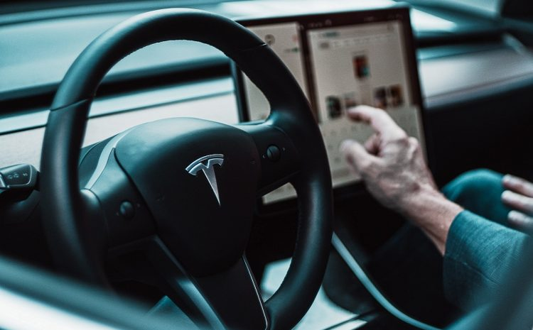 (phonandroid.com)Tesla : son système « Tesla Vision » pour l'Autopilot va devenir encore plus intelligent