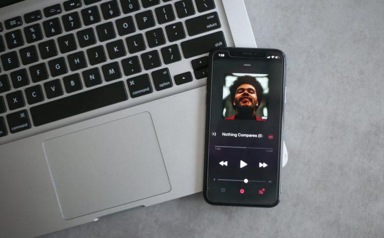 (phonandroid.com)Apple Music est victime d'un gros bug sur Mac, les morceaux lossless diffusent un bruit assommant