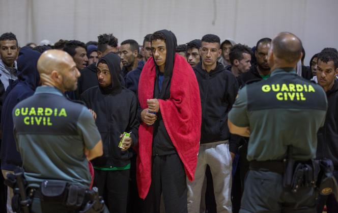 (le monde)La question migratoire revient au Conseil européen