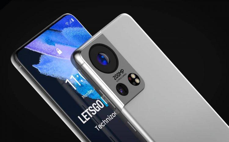 (phonandroid.com)Les Galaxy S22 et S22+ seront équipés d'un capteur principal 50 MP pour filmer en 8K