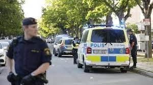 (rfi.fr)Epidémie de fusillades en Suède.
