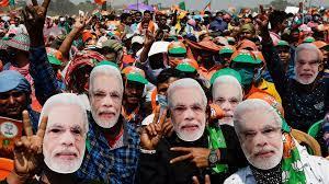 (rfi.fr)Inde: le financement opaque des partis politiques.
