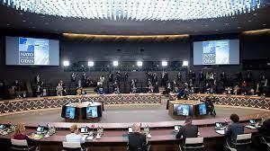 (rfi.fr)L'Otan préoccupée par les défis posés par la Chine et la Russie.