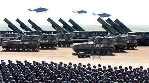 (rfi.fr)Chine: Pékin réagit vivement aux déclarations de l'Otan.
