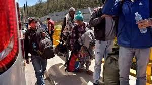 (rfi.fr)Équateur: à Quito, dans le quotidien des migrants vénézuéliens.