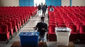 (rfi.fr)Premier scrutin législatif depuis l'arrivée au pouvoir d'Abiy Ahmed, l'Éthiopie divisée.