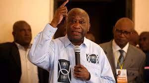 (rfi.fr)Dans un communiqué, Laurent Gbagbo s'inquiète «de la violence qui se perpétue» en Côte d'Ivoire.
