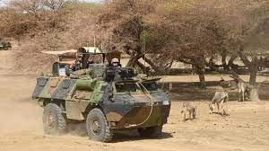 (rfi.fr)Mali: la force française Barkhane a été attaquée lundi 21 juin par des présumés jihadistes.
