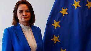 (rfi.fr)Répression de l'opposition en Biélorussie: l'UE sanctionne (encore) le régime de Loukachenko.