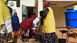 (rfi.fr)Covid-19: le Niger rouvre ses frontières après quinze mois de fermeture.