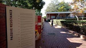 (rfi.fr)Afrique du Sud: plusieurs musées qui retracent l'histoire du pays sont en crise.