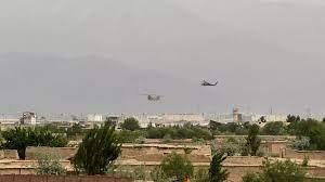 (rfi.fr)Les forces américaines restitueront la base militaire de Bagram aux Afghans.