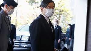 (rfi.fr)JO de Tokyo: l'empereur du Japon inquiet d'une «éventuelle accélération des infections»