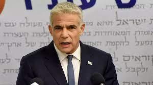 (rfi.fr)Le chef de la diplomatie israélienne Yaïr Lapid en visite aux Émirats, une première.