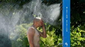(rfi.fr)Canada: des dizaines de morts pendant un record absolu de chaleur.