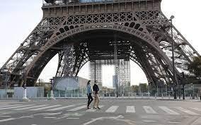 (rfi.fr)Covid-19: l'effondrement du tourisme mondial pourrait coûter 4 000 milliards de dollars.