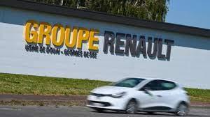 (rfi.fr)Emmanuel Macron va officialiser le projet d'une usine de batteries électriques.