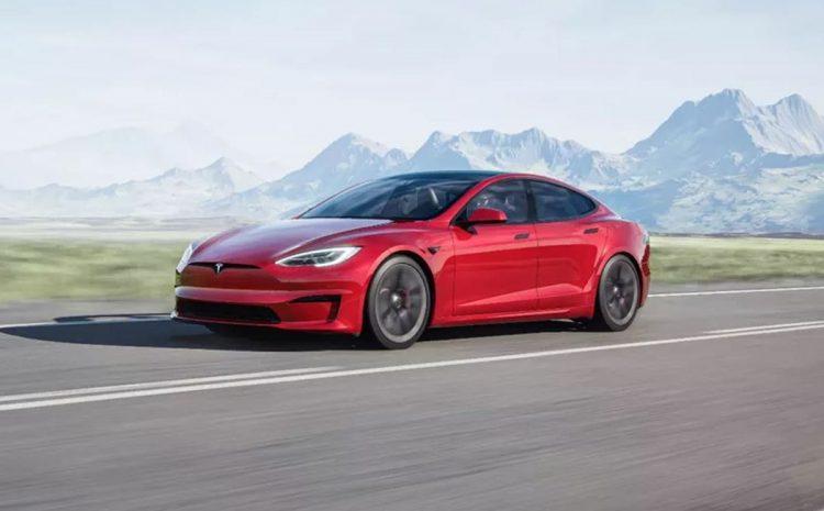 (phonandroid.com)Tesla Model S 2021 : prix, date de sortie, autonomie, ce qu'il faut savoir sur la berline électrique