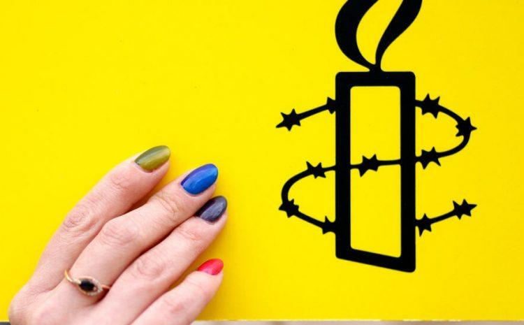 (rfi)Guinée: l'ONG Amnesty International demande la libération de 57 détenus