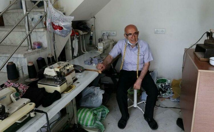 (rfi)En Iran, les coupures d'électricité répétées rendent la vie des habitants impossible