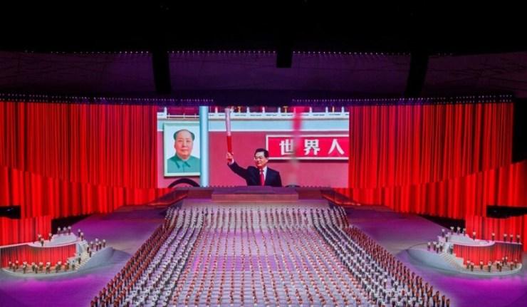 (Reseauinternational)Le miracle chinois, revisité