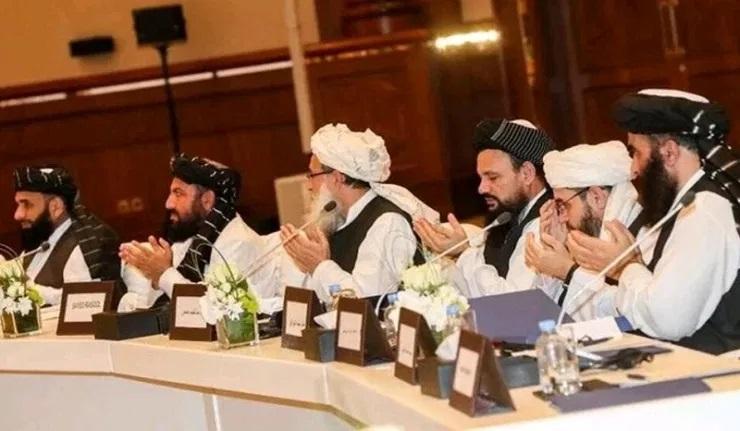 (Ri)La Chine considérée comme une « puissance amie » par les Taliban d'Afghanistan