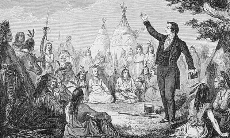 """(BBC)Mormons : l'histoire de la secte """"chrétienne"""" qui a légalisé la polygamie"""