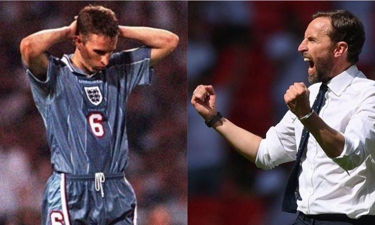 (BBC)De scélérat à héros : qui est Gareth Southgate, le manager de l'équipe d'Angleterre ?