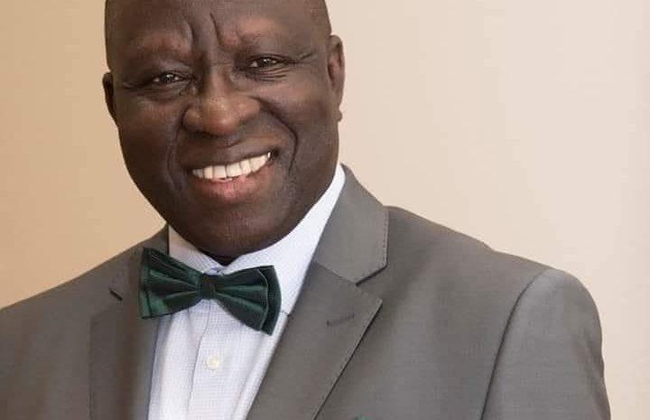 (Guineenews.org)Réconciliation nationale : voici les préalables, selon Dr Koureissy Condé