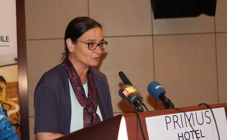 (Guineenews.org)Sécurité : l'agenda de transformation de la protection civile lancé à Conakry