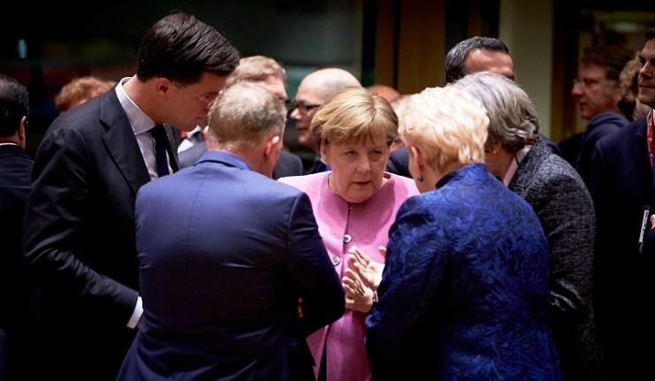 (Reseauinternational)Pourquoi l'Allemagne a gagné et l'Italie a perdu