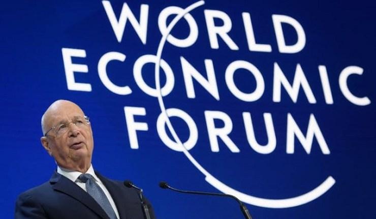 (Reseauinternational)Le Forum économique mondial s'engage à censurer les « fausses informations sur la santé » et les « contenus anti-vaccins »